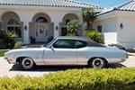 1970 BUICK GS455 2 DOOR COUPE - Side Profile - 157539