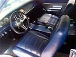 1969 PLYMOUTH GTX CUSTOM 2 DOOR HARDTOP - Interior - 157543
