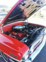 1960 CHEVROLET IMPALA 2 DOOR HARDTOP - Engine - 157544