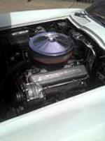 1964 CHEVROLET CORVETTE 2 DOOR COUPE - Engine - 157576