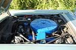 1966 LINCOLN CONTINENTAL CONVERTIBLE - Engine - 157577