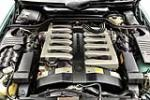2000 MERCEDES-BENZ SL600 CONVERTIBLE - Engine - 157582