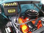 1957 GMC 100 PICKUP - Engine - 157584