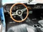1966 FORD MUSTANG CUSTOM FASTBACK - Interior - 157630