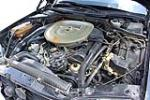 1991 MERCEDES-BENZ 560SEL 4 DOOR SEDAN - Engine - 157634
