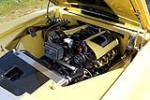 1969 CHEVROLET CAMARO CUSTOM 2 DOOR COUPE - Engine - 157645