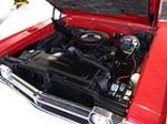 1966 OLDSMOBILE CUTLASS CONVERTIBLE - Engine - 157663