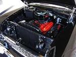 1955 CHEVROLET BEL AIR CONVERTIBLE - Engine - 157669