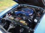 1970 FORD MUSTANG MACH 1 FASTBACK - Engine - 157678