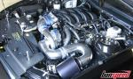 "2005 FORD MUSTANG GT ""BLACK ROSE"" CONCEPT CAR - Engine - 15769"