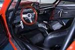 1970 CHEVROLET NOVA CUSTOM 2 DOOR HARDTOP - Interior - 157690