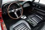 1966 CHEVROLET CORVETTE CONVERTIBLE - Interior - 157691