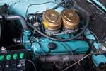 1962 CHRYSLER NEWPORT 2 DOOR COUPE - Engine - 157692