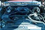 1977 CHEVROLET CAMARO 2 DOOR COUPE - Engine - 157693