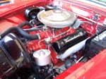 1957 FORD THUNDERBIRD CONVERTIBLE - Engine - 157704