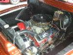 1953 FORD F-100 CUSTOM PICKUP - Engine - 157732