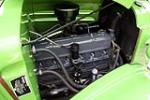 1937 CHEVROLET GC PICKUP - Engine - 157741