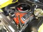 1970 CHEVROLET CHEVELLE SS 2 DOOR COUPE - Engine - 157743