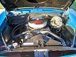1967 CHEVROLET CAMARO 2 DOOR COUPE - Engine - 157755