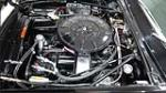 1963 LINCOLN CONTINENTAL CUSTOM CONVERTIBLE - Engine - 157765