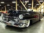 1952 CADILLAC CUSTOM 2 DOOR ROADSTER - Rear 3/4 - 157766
