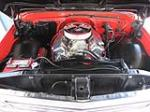 1969 CHEVROLET C-10 CST PICKUP - Engine - 157781