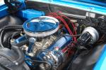 1966 CHEVROLET EL CAMINO PICKUP - Engine - 157795