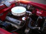 1955 FORD THUNDERBIRD CONVERTIBLE - Engine - 157802