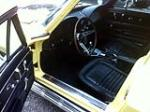 1967 CHEVROLET CORVETTE 2 DOOR COUPE - Interior - 157824