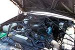 1980 CADILLAC SEVILLE 4 DOOR SEDAN - Engine - 157834