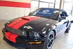 2008 SHELBY GT BARRETT-JACKSON EDITION - Side Profile - 157850