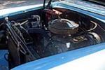 1956 CHEVROLET NOMAD CUSTOM STATION WAGON - Engine - 157862
