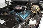 1970 OLDSMOBILE 442 2 DOOR POST COUPE - Engine - 157877