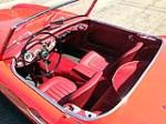 1958 AUSTIN-HEALEY 100-6 BN6 ROADSTER - Interior - 157879