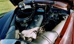1952 MERCEDES-BENZ 4 DOOR HARDTOP - Engine - 15789