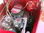 1950 FORD F-1 CUSTOM PICKUP - Engine - 157896