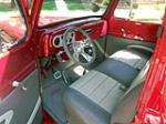 1950 FORD F-1 CUSTOM PICKUP - Interior - 157896