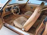 1979 PONTIAC FIREBIRD FORMULA 2 DOOR COUPE - Interior - 157902