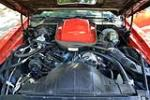 1978 PONTIAC FIREBIRD TRANS AM 2 DOOR COUPE - Engine - 157904