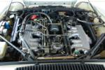1990 JAGUAR XJS CONVERTIBLE - Engine - 157911