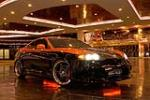 2004 HYUNDAI TIBURON GT CUSTOM 2 DOOR COUPE - Side Profile - 157918