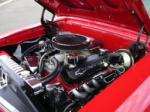 1967 CHEVROLET CHEVELLE SS CUSTOM 2 DOOR COUPE - Engine - 157924