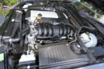 1995 MERCEDES-BENZ SL320 CONVERTIBLE - Engine - 157935