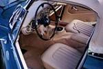 1964 AUSTIN-HEALEY 3000 MARK II BJ7 CONVERTIBLE - Interior - 157947