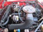 1989 JAGUAR XJS CUSTOM 2 DOOR COUPE - Engine - 157958
