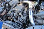 2004 CHRYSLER CROSSFIRE 2 DOOR COUPE - Engine - 157961