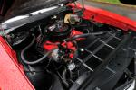 1968 OLDSMOBILE CUTLASS 442 CONVERTIBLE - Engine - 157972
