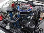 1968 AMERICAN MOTORS AMX 2 DOOR COUPE - Engine - 157974