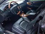 2004 MERCEDES-BENZ CL55 AMG 2 DOOR COUPE - Interior - 157984