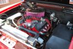 1974 FORD BRONCO CUSTOM ROADSTER - Engine - 158127